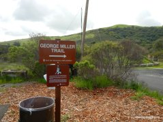 port costa-george miller trail