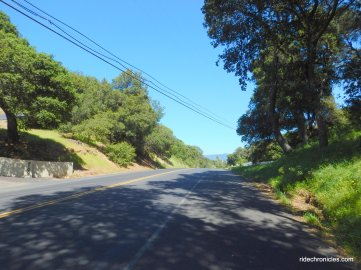 old sonoma rd