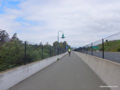 carquinez bridge trail