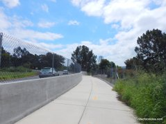 rose dr multi-use trail