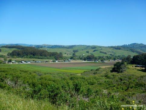 pescadero valley