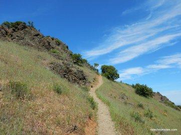 eagle peak trail