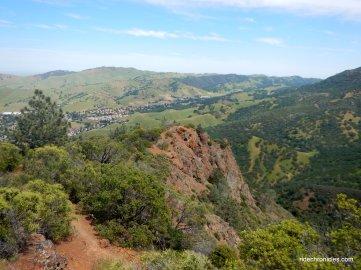 twin peaks view