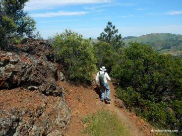descend twin peak