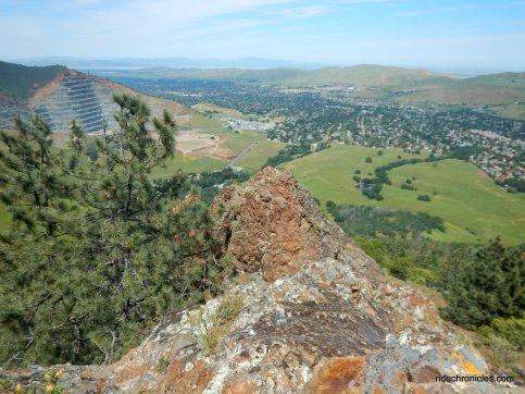 twin peaks views