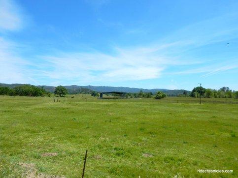san antonio valley