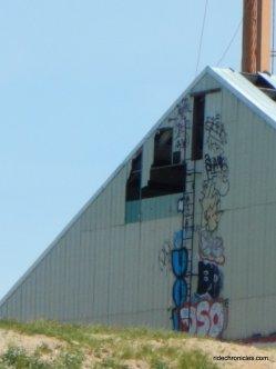 slaughterhouse graffiti