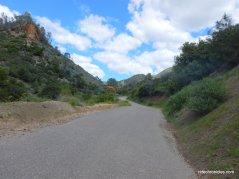 steep climb-happy canyon rd