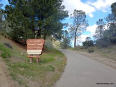 las padres natl forest