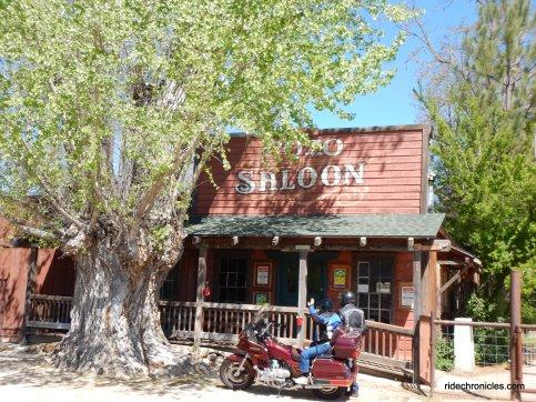 pozo saloon
