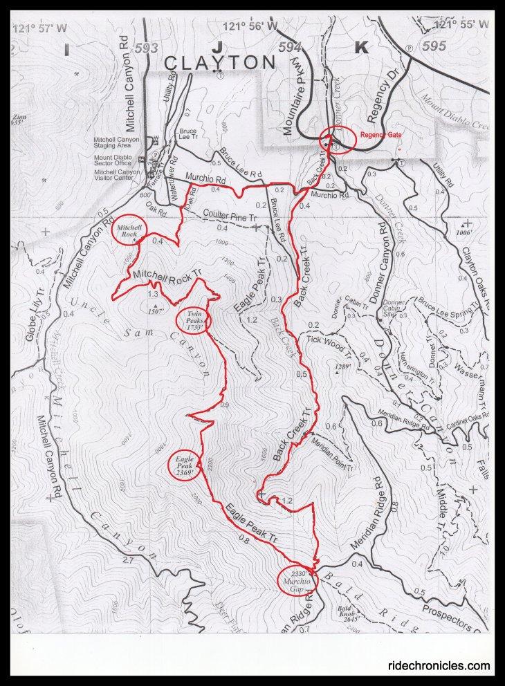 Eagle Peak Twin Peaks-001