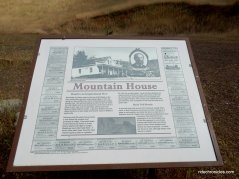 mountain house site