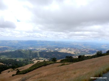 diablo valley views