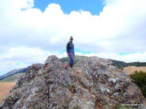 moses rock