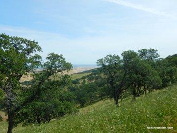 vista grande trail