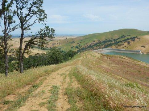 los vaqueros trail