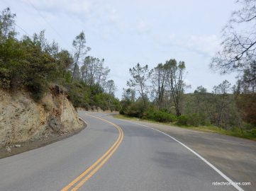 sage canyon/Hwy 128 E