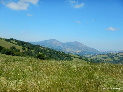 highland ridge trail