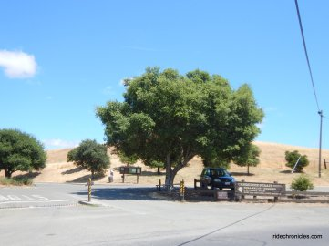 bull valley staging area