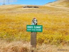 hinds summit