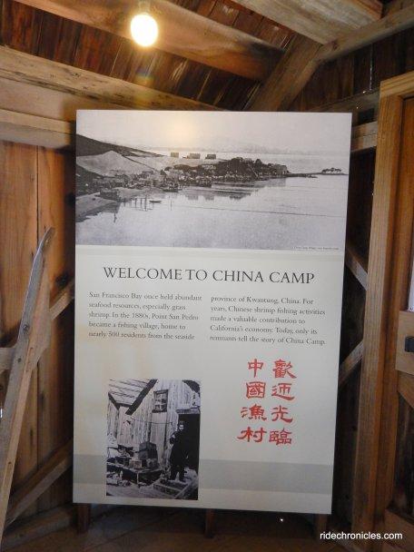 china camp village