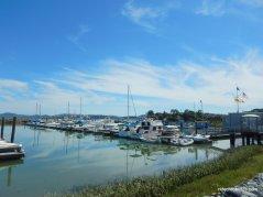 loch lomond marina