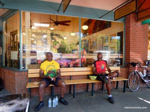 downtown bakery & creamery