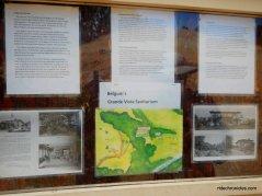 sanitarium display