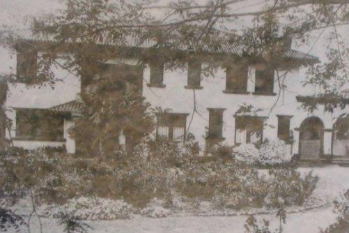 belgum's grande vista sanitarium