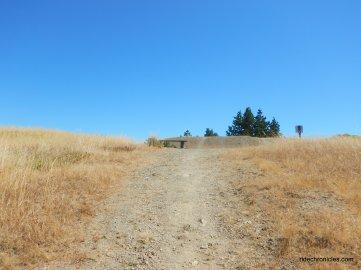crest trail