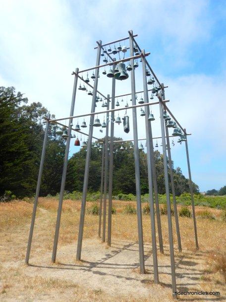 children's bell tower