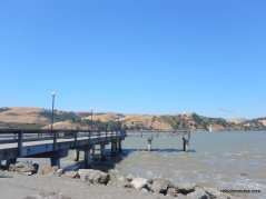 1st pier pier