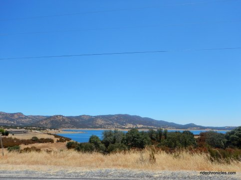 hogan reservoir