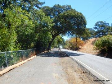 diablo rd multi-use trail