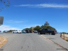 summit parking lot