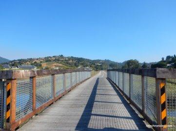 mulit-use path