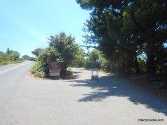 old rairoad grade trail