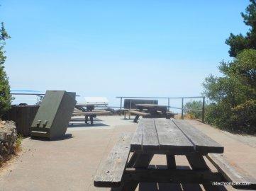 verna dunn picnic area