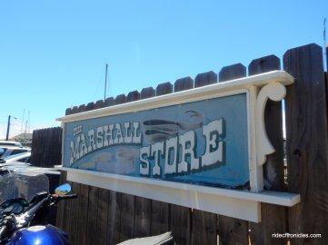 marshall store