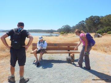 bench overlook