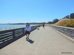 point pinole pier