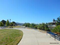 napa riverfront green