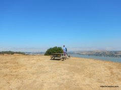 point carquinez overlook