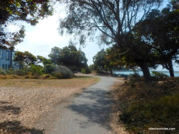 cesar chavez loop trail