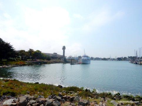 berkeley yacht harbor