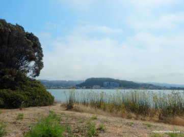bay trail views
