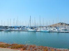 pt richmond yacht club