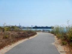 point potrero trail