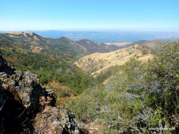 stunning vistas