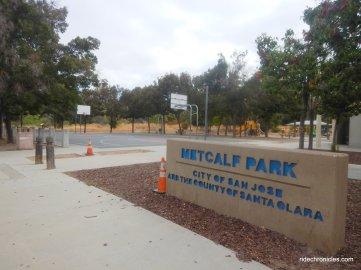 metcalf park